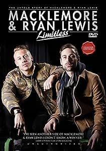 Macklemore & Ryan Lewis - Limitless [DVD]