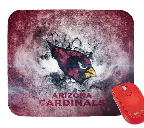 Preisvergleich Produktbild Arizona Cardinals Mousepad Mouse Pad