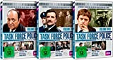 Task Force Police, Vols. 1-3 (9 DVDs)