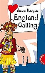 Girls' School - England Calling, aus der Reihe Freche Mädchen - freche Bücher! (Freche Mädchen - Easy English! Girls' School Book 65042) (English Edition)