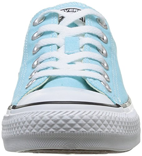 Converse Ctas Core Ox, Baskets mode mixte adulte Turquoise