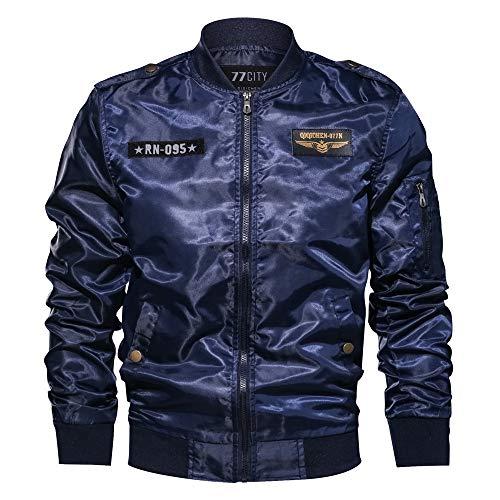 Bomber Printemps Outdoor Automne Cotton Militaire Veste Coton Roiper Multi Jacket Homme Blousons Nouveaux Poche Manteaux Mens Voler CxeBoWdr