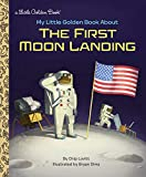 Best Books About Kindergartens - My Little Golden Book About the First Moon Review