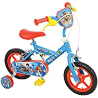 "Paw Patrol Unisex Child 12"" Bike - Multi"