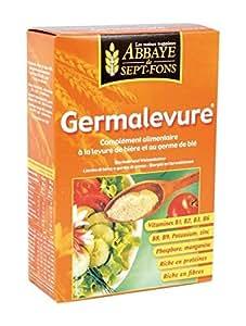 Germalevure, Boite de 250 G