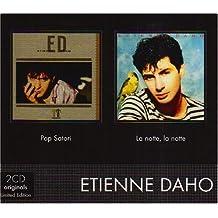 Coffret 2 CD : La Notte La Notte - Pop Satori