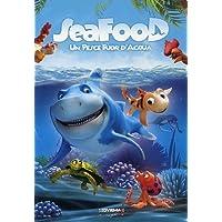 Seafood - Un Pesce Fuor D'Acqua by Aun Hoe Goh