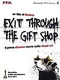 Exit trough the gift shop [IT Import]