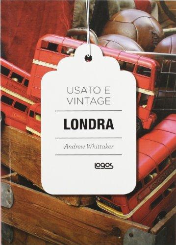 Londra. Usato e vintage