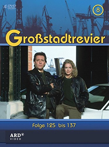 Box 8, Staffel 13 (4 DVDs)