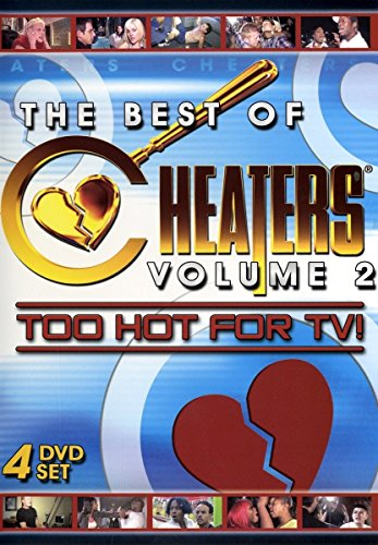 The Best of Cheaters, Vol. 2: Too Hot for TV! [RC 1]