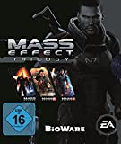 Mass Effect Trilogy [Instant Access]