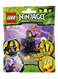 LEGO Ninjago 9552 - Lloyd Garmadon