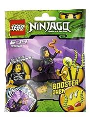 Lego Ninjago 9552: Lloyd Garmadon