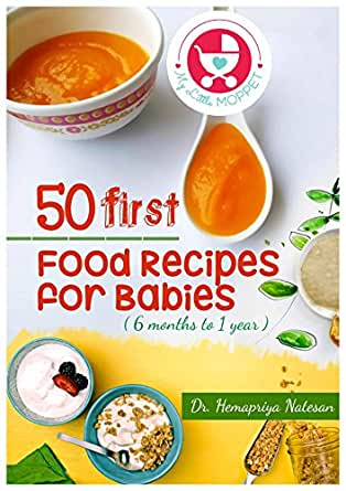 50 first food recipes for babies easy recipes for babies between 6 enter your mobile number or email address below and well send you a link to download the free kindle app then you can start reading kindle books on your forumfinder Gallery