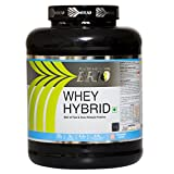 Brio Whey Hybrid (2Kg, Strawberry)