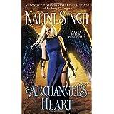 Archangel's Heart (A Guild Hunter Novel, Band 9)