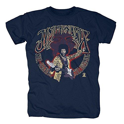 jimi-hendrix-still-reigning-official-mens-t-shirt-xl