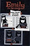 Dunkel, verloren und zu Tode gelangweilt: Emily-Comic, Sammelband - Cosmic Debris