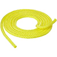 Cawila Springseil Gymnastik, gelb, 00540095-07