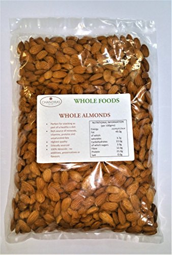 chandras-whole-foods-almonds-1kg