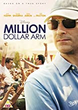 Million Dollar Arm [UK Import] hier kaufen