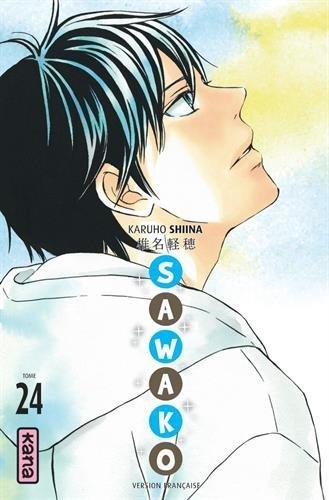 Sawako, tome 24 par Karuho Shiina