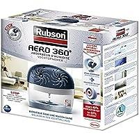 Rubson Absorbeur Aero 360 Stop 40 m² avec 2 recharges