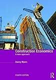 Construction Economics: A New Approach