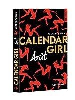 Calendar Girl - Août de Audrey Carlan
