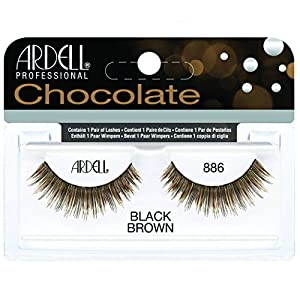 ARDELL Professional Lashes Chocolate Collection - Black Brown 886