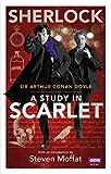 Sherlock. A study in Scarlet
