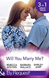 Best Made Courage - Will You Marry Me?: A Marriage Made in Review