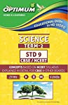 Optimum Educators HD Quality DVD For Std 9 CBSE Science Term-2 Learning pack is designed for simple, effective and creative learning. It creates an environment which makes learning entertaining Concept Building, helps you understand and learn better ...