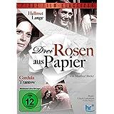 Drei Rosen aus Papier / Beliebtes Filmdrama von Manfred Bieler mit Hellmut Lange