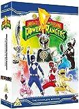 Mighty Morphin Power Rangers Complete Season 1-3 Collection [DVD] [Reino Unido]