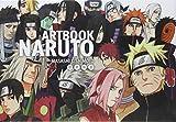 Artbook Naruto - Coffret 2 volumes : Uzumaki, The Art of Naruto et Naruto Artbook