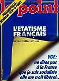 Telecharger Livres POINT LE No 439 du 16 02 1981 PRESIDENTIELLE SONDAGE IFOP LE POINT L ETATISME FRANCAIS V G E NE DITES PAS A LA FRANCE QUE JE SUIS SOCIALISTE ELE ME CROIT LIBERAL POLOGNE EN ATTENDANT LES RUSSES NASA POKER SUR LA NAVELLE DE REICHENBACH A DENUZIERE (PDF,EPUB,MOBI) gratuits en Francaise