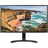 """LG 32UD59-B - Monitor 4K UHD LED de 80 cm (32"""" pulgadas, HDMI, DisplayPort, VA, 5ms, 16:9, 3840 x 2160, altura regulable), color negro"""
