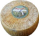 Formaggio di capra caprino con latte di capra 100% italiano artigianale