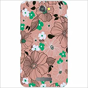 Sony Xperia E4 Back Cover - Cool Designer Cases