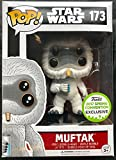 Figura Pop! Star Wars Muftak Exclusive