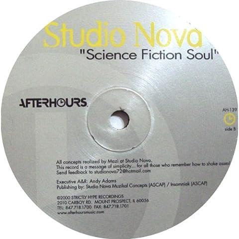 Studio Nova / Science Fiction