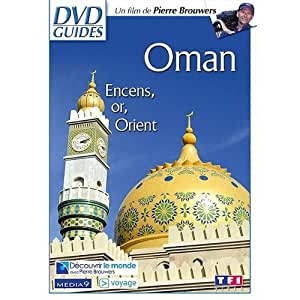 Oman - Encens, or, Orient