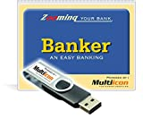 Multiicon Banker(USB Version)