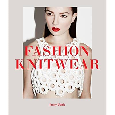 Fashion knitwear /anglais