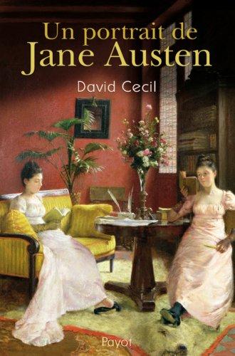 Un portrait de Jane Austen