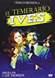 El Temerario Ives (Import Dvd) (2013) Charles Bronson, John Houseman, Jacqueli