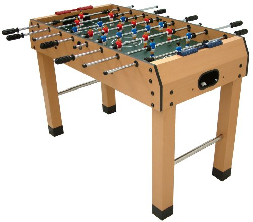 Mightymast Leisure Gemini Table Football Game