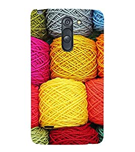 PrintVisa Designer Back Case Cover for LG G3 Stylus :: LG G3 Stylus D690N :: LG G3 Stylus D690 (Girly Pattern Tribal Floral Fabric Culture Rajastan Andhra)